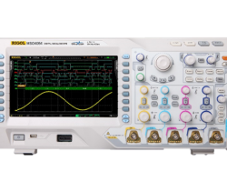 MSO 4000 Z oscilloscope