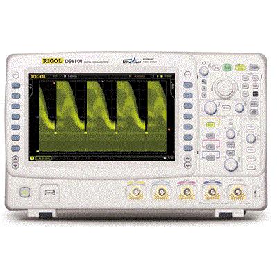 اسیلوسکوپ 600 مگا هرتز DS6062 Digital Oscilloscope