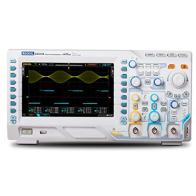 اسیلوسکوپ ریگول DS2102E Oscilloscope digital