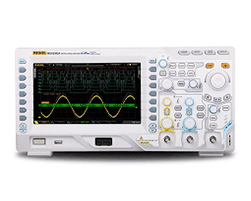 100Mhz digital oscilloscope