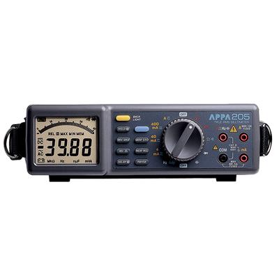 مولتی متر رومیزی APPA 205 Digital multimeter