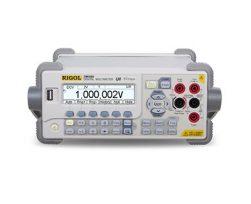 مولتی متر رومیزی Rigol Digital multimeter