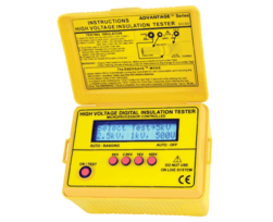میگر دیجیتال 5000 ولت SEW 2803 Insulation tester