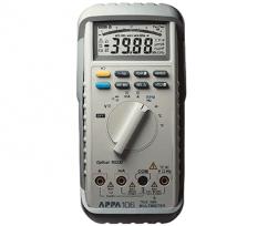 مولتی متر دیجیتال APPA-106-DIGITAL-MULTIMETER