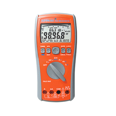 APPA-503-Digital-Multimeter