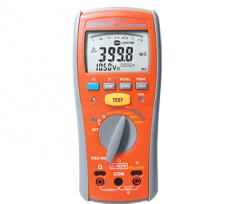 میگر دیجیتال 1000 ولت APPA 605 INSULATION TESTER
