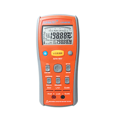 LCR متر دیجیتال APPA 701 LCR Meter