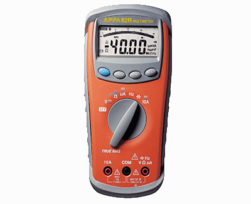 مولتی متر دیجیتال APPA 82 Diital multimeter