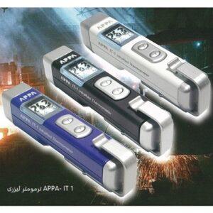APPA IT-1 ترمومتر لیزی