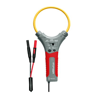 کلمپ مترAPPA-Sflex10T-clamp-ampere-meter