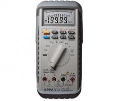مولتی متر دیجیتال APPA109N DIGITAL MULTIMETER