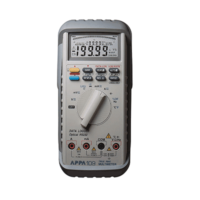 APPA109N-DIGITAL-MULTIMETER