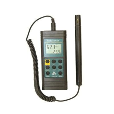 دماسنج و رطوبت سنج دیجیتال AZ8721 Hygrometer