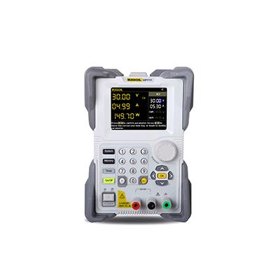 منبع تغذیه متغیر DP711 power supply