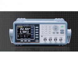 LCR متر رو میزی GW INSTEK LCR 6020 LCR meter