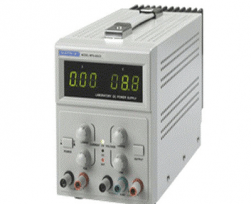 MPS-3003D power supply