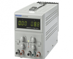Power supply MPS3005D