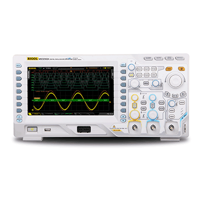 MSO-2302A-DIGITAL-OSCILLOSCOPE