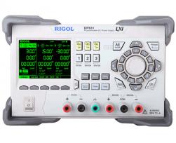 منبع تغذیه قابل برنامه RIGOL DP831 Triple Output Power Supply 160W
