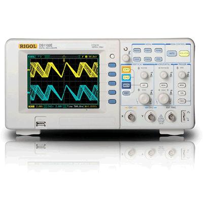 Rigol-DS1102E-Digital-Oscilloscopes