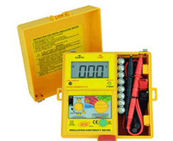 میگر دیجیتال SEW 1851 IN Insulation tester