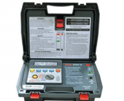 میگر 10 کیلو دیجیتال SEW 6310A IN Insulation tester