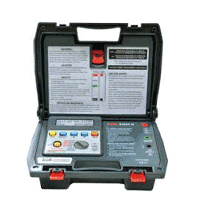 SEW-6305A-IN-Insulation-tester