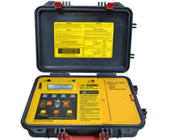 میگر دیجیتال 15000 ولت SEW 7015 IN Insulation tester