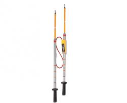 فاز متر دوبل فشار قوی High Voltage Phase tester