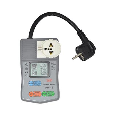 وات متر پریزی SEW PM-15 Power Meter