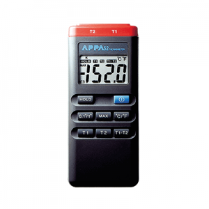 ترمومتر تماسی دیجیتال appa-52-Digital thermometer