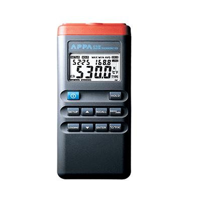 ترمومتر دیجیتال APPA 53 Digital thermometer