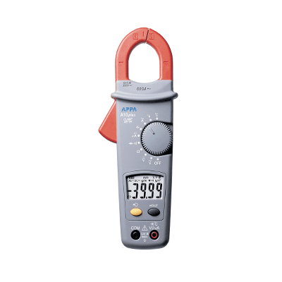 آمپرمتر دیجیتال کلمپی APPA A10 clamp ampere meter