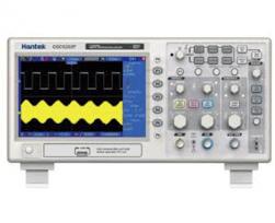 اسیلوسکوپ دیجیتال هانتک DSO 5072P Digital oscilloscope