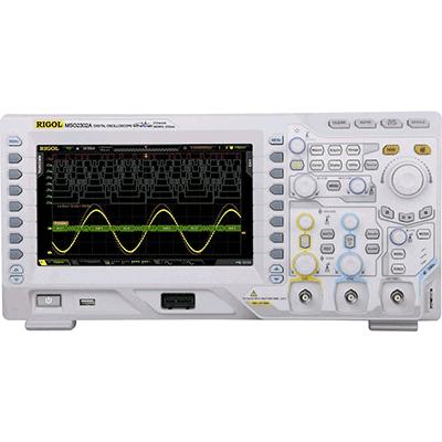 اسیلوسکوپ دیجیتال حافظه دار MSO 2202A Digital oscilloscope
