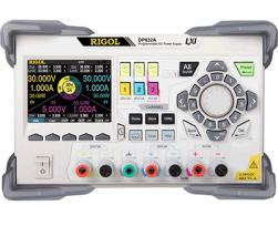 منبع تغذیه قابل برنامه ریزی ریگول DP 832 programmable laboratory power supply DP832