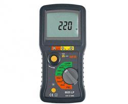 ارت لوپ تستر SEW 8025 earth tester