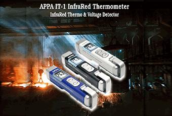 ترمومتر دیجیتال thermometer
