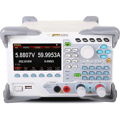 بار الکترونیکی DL3031 Programmable DC Electronic Load