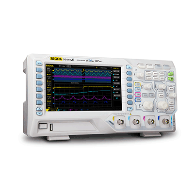 DS1054Z-DIGITAL-OSCILLOSCOPE