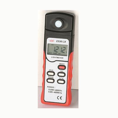 SEW-2330-lx LUX METER