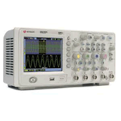 DSO-1014A-oscilloscope