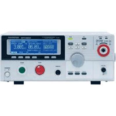های پات تستر GPT-9803 HIPOT TESTER