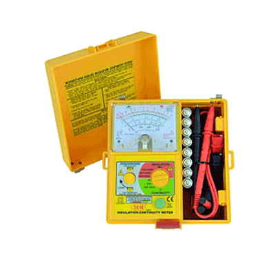SEW 1832 IN Insulation tester
