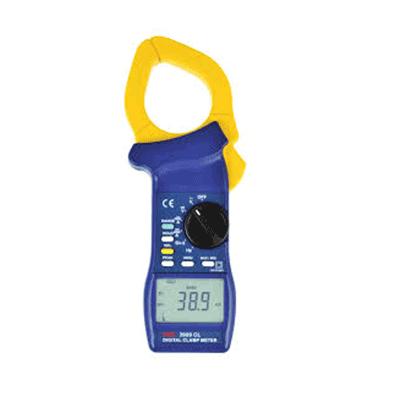 آمپرمتر کلمپی SEW 3900 CL Clamp meter