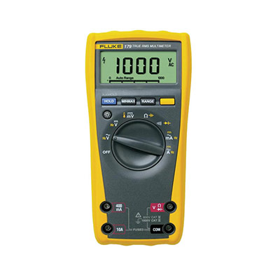 مولتی متر فلوک FLUKE 179 Multimeter