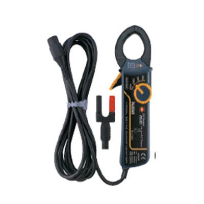 پروب جریان اسیلوسکوپ oscilloscope clamp adapter