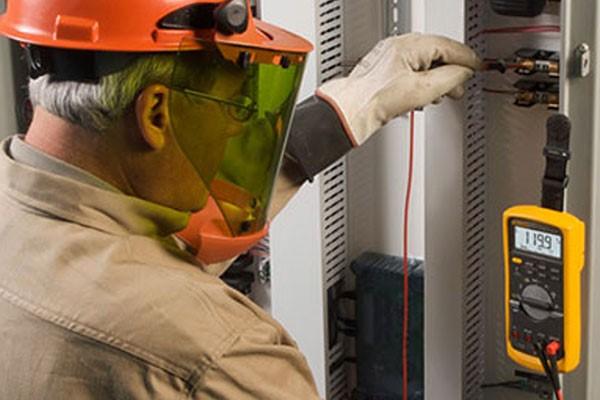 ایمنی مولتی متر Multimeter safety