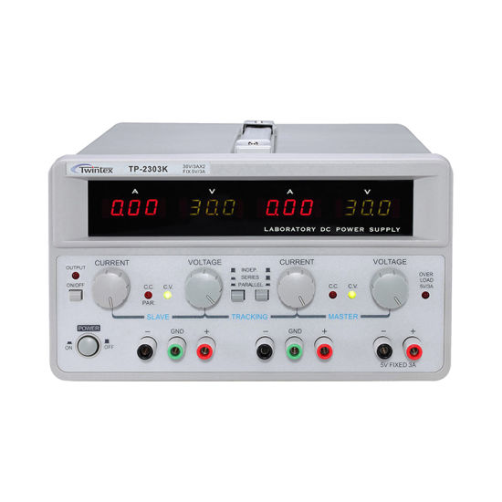 Tp-2305K-Multiple-Output-Linear-Laboratory-DC-Regulated-Power-Supply-30V-5A